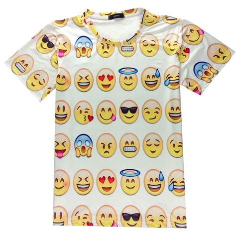 design your own emoji clothes 8 emoji shirts that ll say just what needs to be said