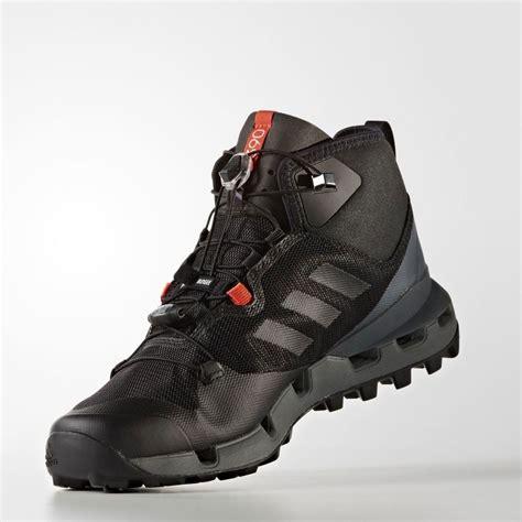 Sepatu Adidas Terrex Fast Gtx Shoes adidas terrex fast mid tex surround walking boots