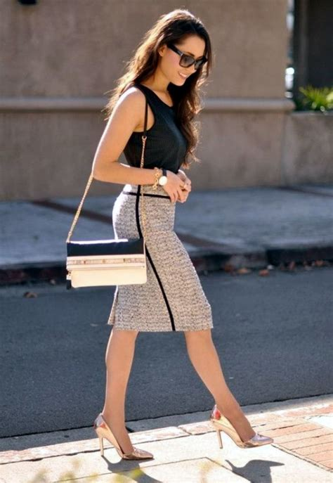 45 summer work to be fashionista in your office