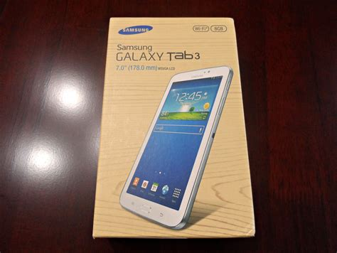Samsung Tab 3 samsung galaxy tab 3 android 4 4 2 ota update is now being pushed to at t users