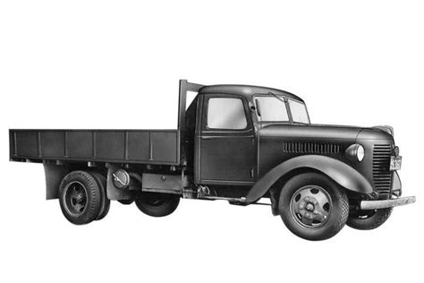 Introducing The Fisker Tramonto by 1942 Introducing Toyota Kb Truck Evolution