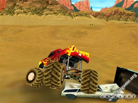 free download monster truck racing games monster truck fury download free full games racing games