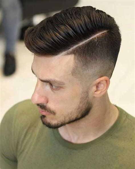 model potongan rambut undercut   layak dicoba