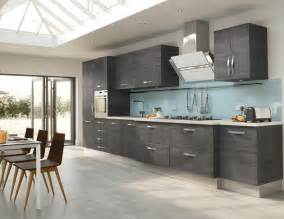 White Washed Kitchen Cabinets Kitchens Cumbria Contrast Kitchens