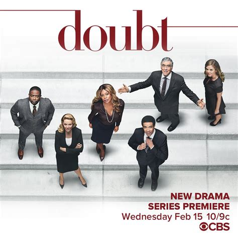 doubt 2017 season 1 official home pubfilm