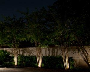 Installing Low Voltage Landscape Lighting Houston Landscape Lighting Design And Installation