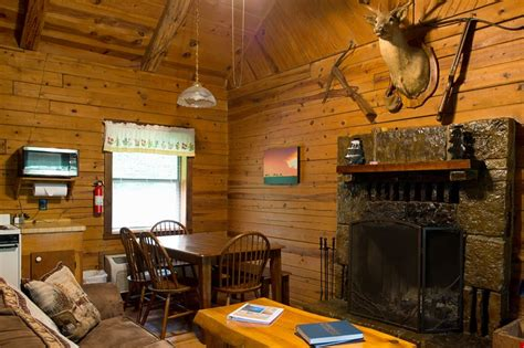 Ponca Arkansas Cabins by Crossbow Cabin Buffalo National River Cabins And