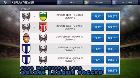 cara membuat logo dream league soccer cara mengganti logo dream league soccer kumpulan cheat