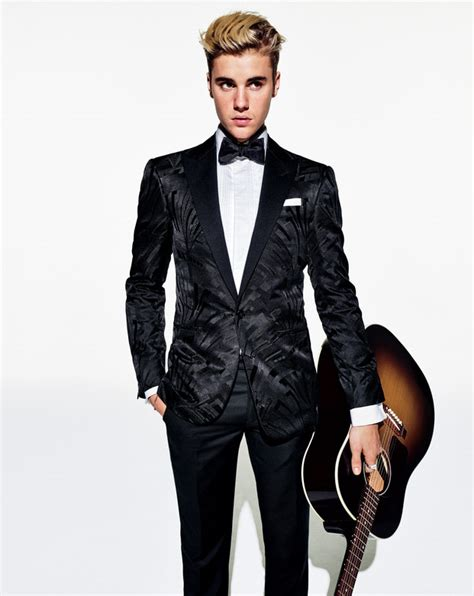 justin bieber covers march 2016 gq talks mistakes