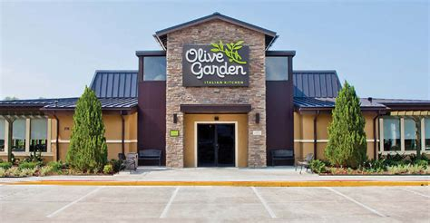 Olive Garden Headquarters by Darden Shows That U S Doesn T Need More Olive Gardens