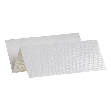 Paper Towel Folding - multifold or c folded 2 ply towel paper dispenser