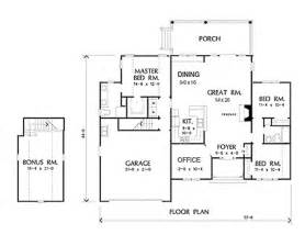 floor plans with measurements floor plans for houses with measurements house design ideas