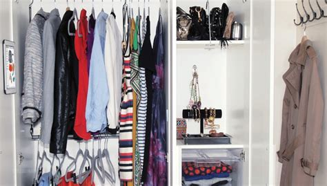 Wardrobe Makeover On A Budget by Stylebook Closet App Closet Makeover 9 Tips To Make