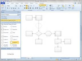 microsoft visio 2010 templates visio 187 shift flowchart shapes automatically