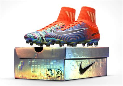 sports edition shoes nike fifa mercurial soccer boots ea sports sole collector
