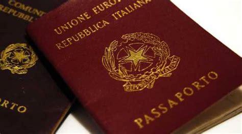 ufficio passaporti bergamo il tuo passaporto 232 urgente nuova procedura estiva dalla