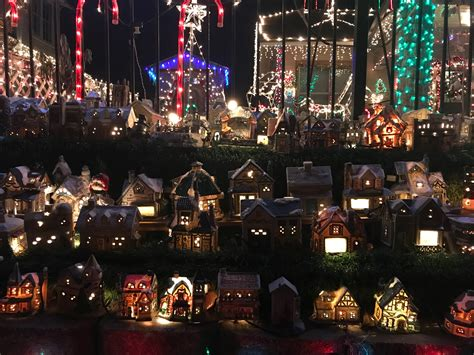 7 must see christmas light displays in frisco