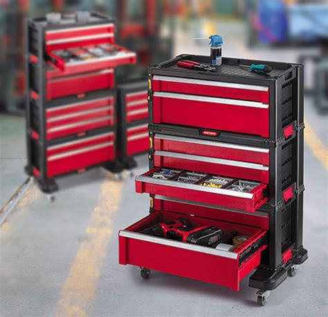 craftsman stacking tool chest storage system