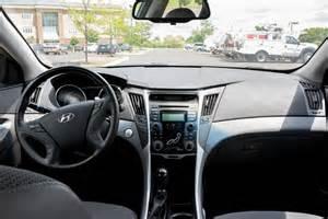 2013 Hyundai Sonata Interior 2013 Hyundai Sonata Interior Pictures Cargurus