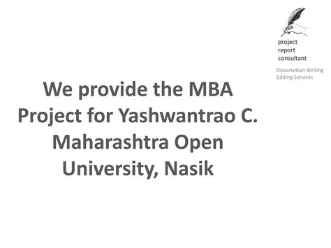mba dissertation writing mba dissertation writing service