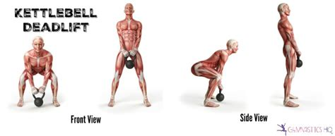 kettlebell swing muscles used how to do a press handstand