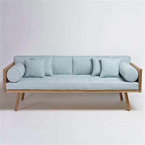 best 10 wooden sofa ideas on wooden