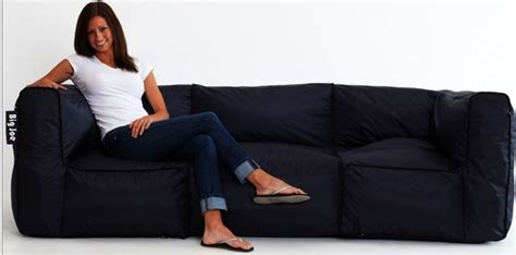 big joe 3 piece zip modular sofa by comfort research