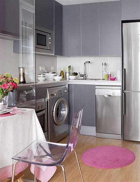 tiny apartment kitchen kitchen clever planning of small apartment kitchens with