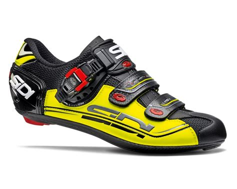 sidi bike shoes sidi genius 7 mega road cycling shoes 2017 merlin cycles