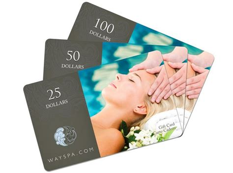 Wayspa Gift Card - a detailed review of wayspa the only website every spa lover needs
