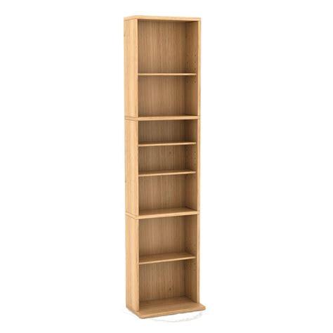 1000 cd storage cabinet atlantic summit maple media storage 74735728 the home depot