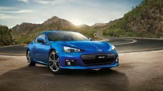 Subaru Brz Suspension 2015 Subaru Brz Suspension Tweaks Styling Changes For
