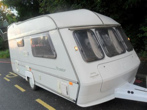caravan awnings wanted 1998 abi award caravan with full size awning 2 berth