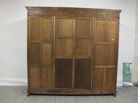Large Wardrobes For Sale by Antique Large Louis Xvi Armoire Or Wardrobe For
