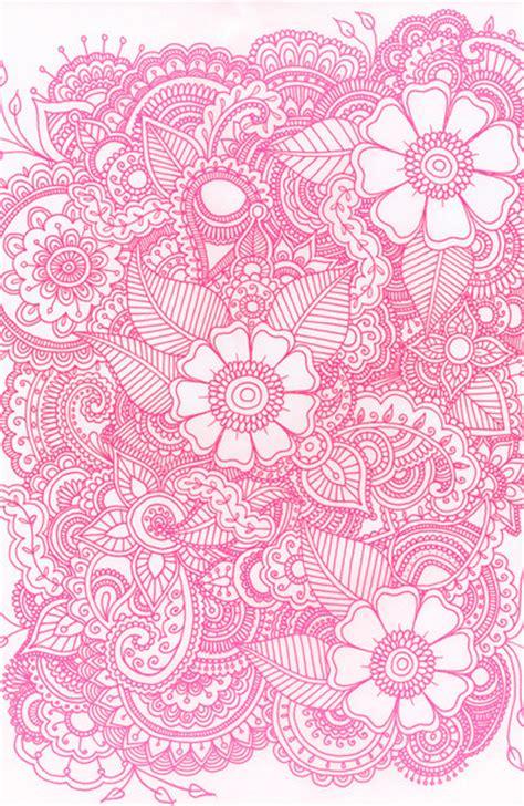 pink wallpaper next my new shop