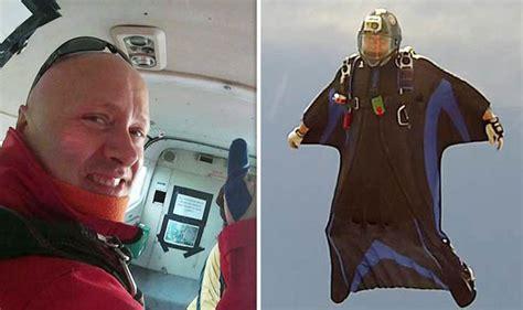 carl marsh lancashire skydiving hero carl marsh died after saving