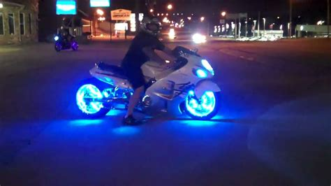 led glow lights for motorcycle image gallery motorcycle light kits
