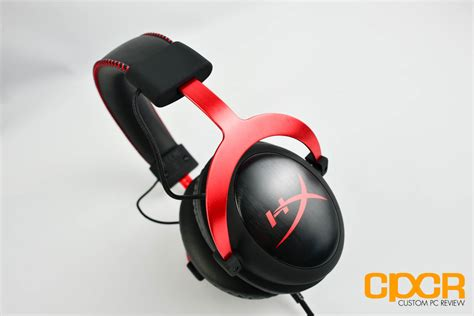 Headset Gaming Pro Kingston Hyperx Cloud Ii 1 review kingston hyperx cloud ii pro gaming headset