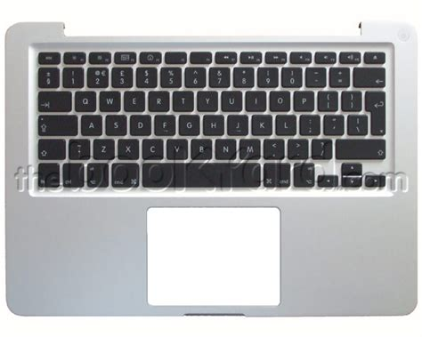 Keyboard Macbook Pro 13 unibody macbook pro 13 quot top keyboard late