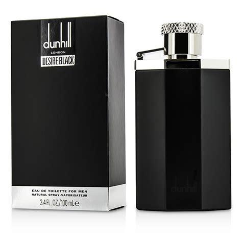 Dunhill Desire Black Edt 100ml dunhill desire black edt spray fresh