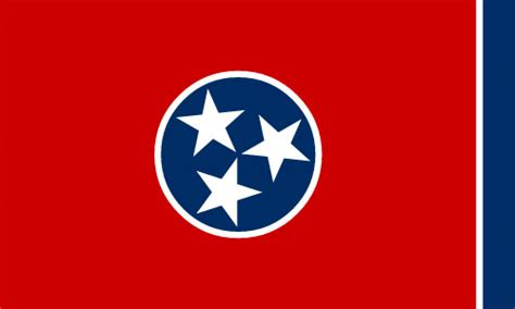 tennessee tattoo laws flag of tennessee state symbols usa
