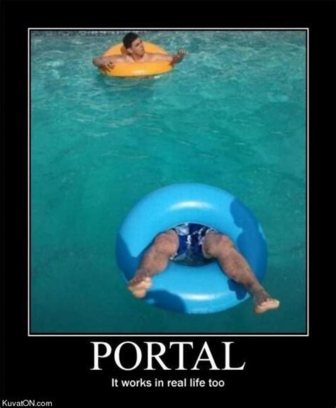 Portal Memes - image 165138 portal know your meme
