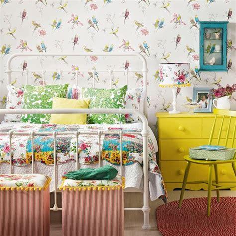 bird bedroom ideas bedroom decorating ideas housetohome co uk