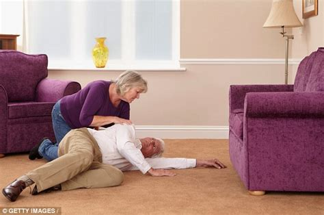 room to room monitors for elderly sensors that predict when a person will a fall daily mail