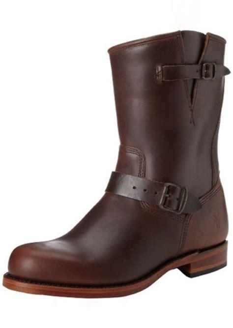 frye boots mens sale frye frye s arkansas engineer boot shoes shop it to me