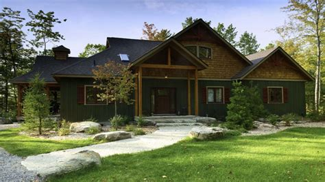 Lake House House Plans by Lake House Plans With Rear View Lake House Plans With