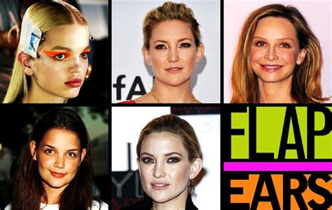 hair cuts for ears that stick out orecchie a sventola celebs vogue it