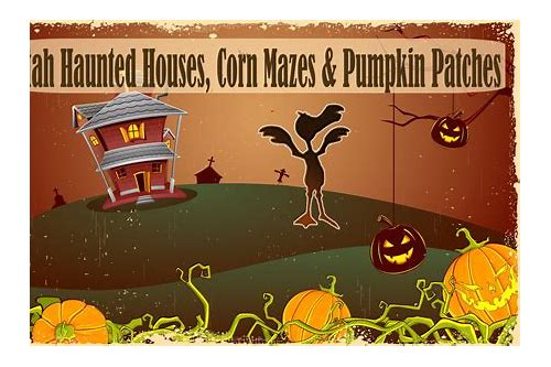 haunted houses coupons