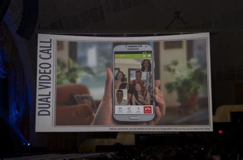 Samsung Galaxy Yang Ada Kamera Depan Nya Inilah Segudang Feature Baru Yang Ada Pada Samsung Galaxy S4 Jagat Review