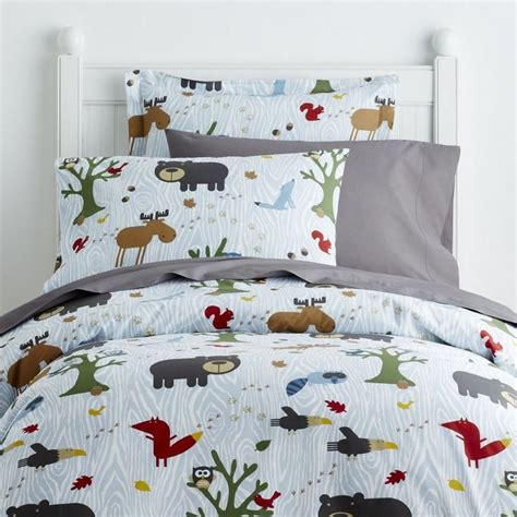 woodland bedding 1000 ideas about ocean bedroom kids on pinterest sea